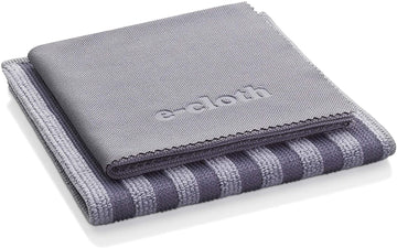 Stainless Steel Cleaning Cloth, set of 2