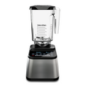 OPEN BOX: Blendtec Designer 725, Stainless/Black