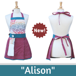 The Bedford Life Adult Apron