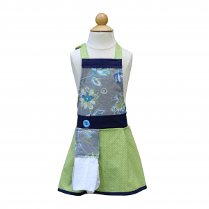The Beford Life Girls Apron