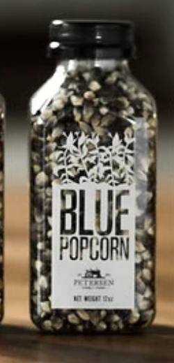 Petersen Farm Bottled Popcorn, Multiple Varieties