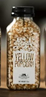 Petersen Farm Bottled Popcorn