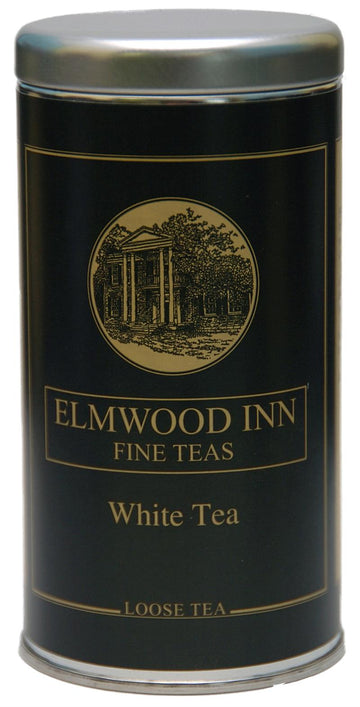 Elmwood Inn Bai Mudan White Tea, Loose