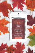 Asheville Tea Spiced Apple Butter Loose Leaf Tea, 1 oz Pouch