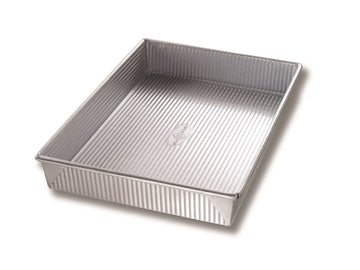 USA PAN Kitchen Series Rectangular Cake Pan