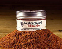 Bourbon Barrel Chili Powder