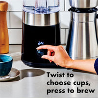 OXO On 9-cup Coffee Maker