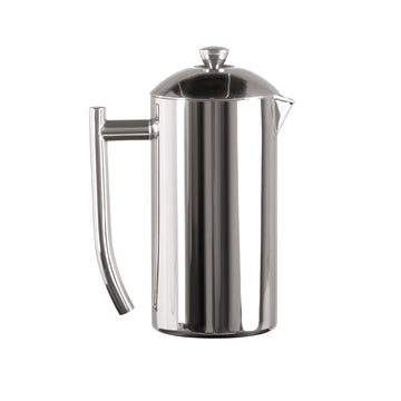 Frieling French Press, Mirror Finish