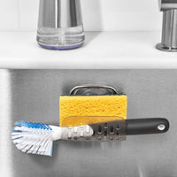 OXO StrongHold Suction Sponge Holder