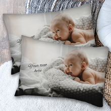 Load image into Gallery viewer, Pillow 20 x 14 - Design Your Own