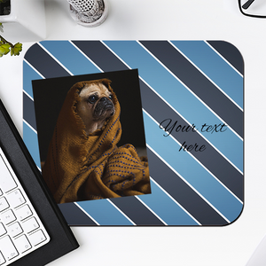 Mousepad 9 x 8 -  Image Only