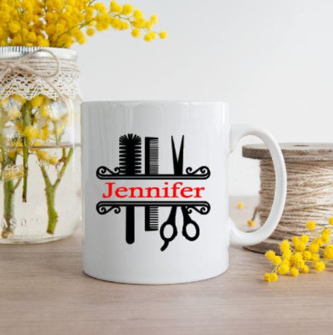 Hairdresser Mug - 3 Sizes