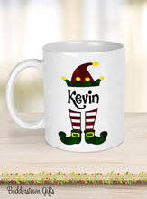 Load image into Gallery viewer, Christmas Elf Mugs!!