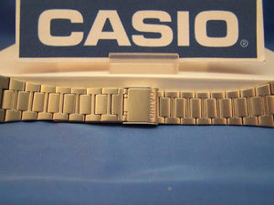 Casio watchband DB-V300 Voice Recorder Bracelet/Watchband. Original 19mm