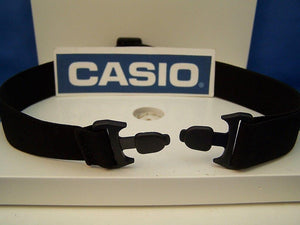 Casio Watch parts CHR-100 Elastic Chest -attaches to heart rate transmitter