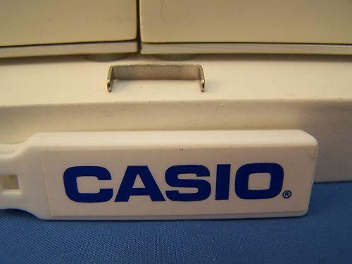 Casio Watch Parts WV-57 Spring Bar Clip End Link 6 Side