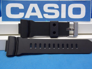 Casio watchband GA-150 Black Rubber /Watchband G-Shock Protection