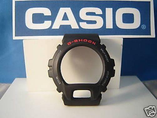 Casio watch parts DW-6900 Shell/Bezel Casio G-shock