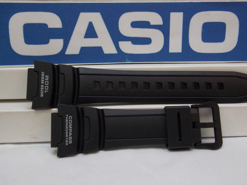 Casio Watch Bands