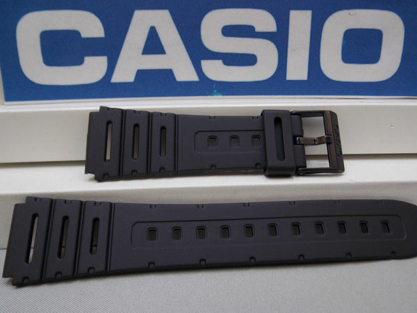 Casio watchband CA-53 For Calculator Watch And: CA-61, FT-100, W-850, W-20