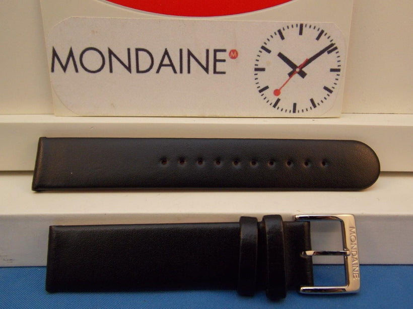 Mondaine Watch Bands
