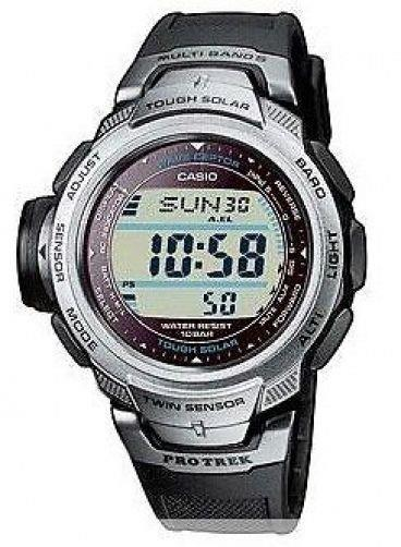 Casio watchband PAW-500, PRG-140, PRW-500 Pathfinder