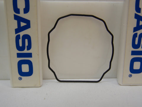 Casio Watch Parts G-7800 Back Plate Gasket