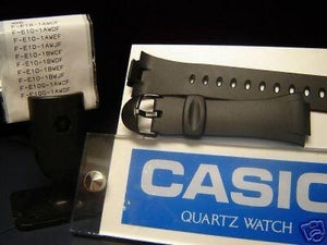 Casio watchband FE-10 F-E10