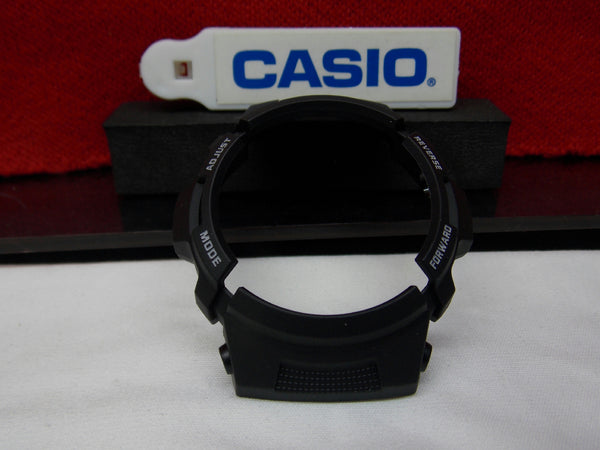 Casio Watch Parts AWG-100 Bezel/Shell & AW-590,AW-591,AWG-101,AWG-M100,AWR-M100