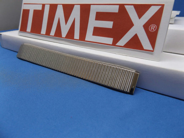 Timex watchband 16mm Sil Tone Expansion/Stretch Steel Bracelet Ladies Watchband