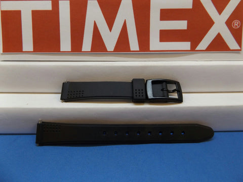 Timex watchband 89311 12mm Wide Ladies Sport Band/ With Pins. Watchband