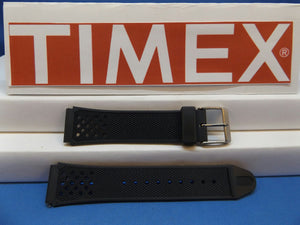 Timex watchband Tri Prix Men's 19mm Sport Band. Watchband.