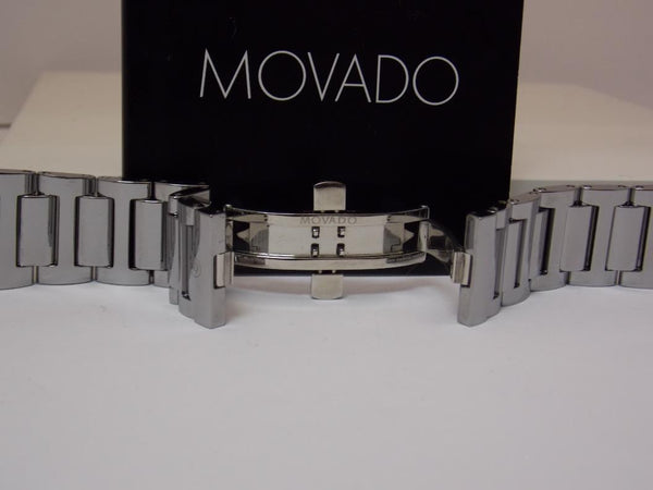 Movado Watch Bracelet for Model# 0606433 Movado part# 569002182. Original. New