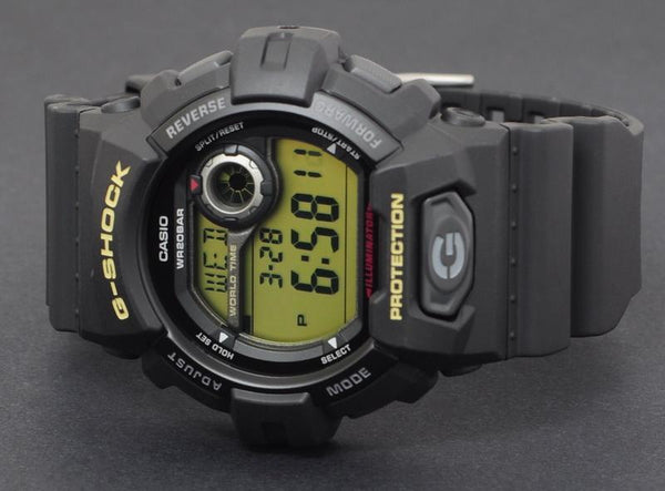 Casio Watch Parts G-8900 Original Bezel/Shell For G-Shock G-8900 only