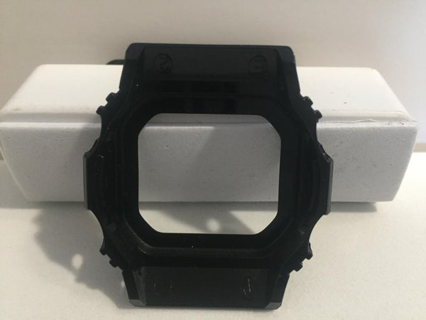 Casio Watchparts GLX-5600 Bezel/Shell.Shiny Black G-Shock Fits GLX-5600