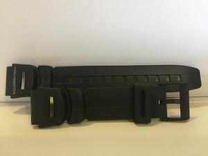 Casio Watchband WS-300 Original Strap for Lap Memory 10 Iluminator. Black