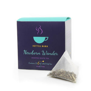 Hottea Mama Newborn Wonder Tea
