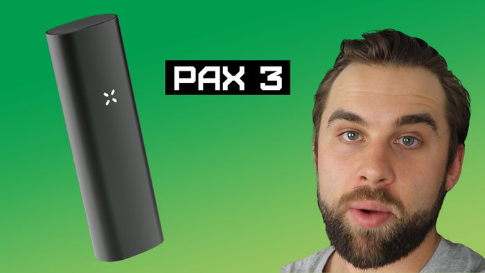 Pax 3 Review & Vaporizer Tutorial
