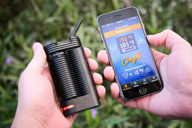 The 10 Best Portable Vaporizers of 2019 [Ranked] — Vaped