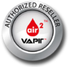 Vapir Authorized Reseller