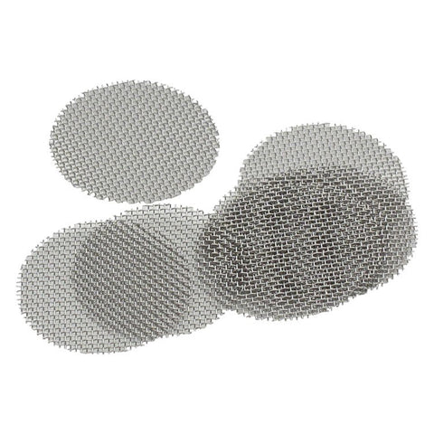 Vapor Genie Replacement Screens - 10 pack
