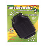 Smoke Buddy Jr. Black in packaging