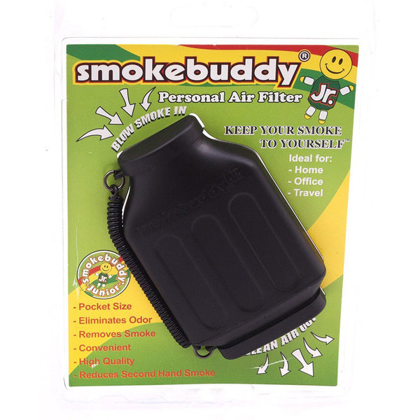 Smoke Buddy Junior Personal Air Filter Vaped Canada