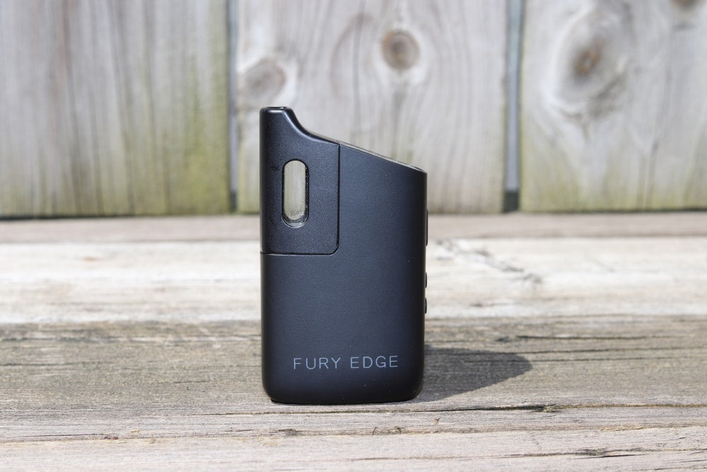 Healthy Rips Fury Edge vaporizer