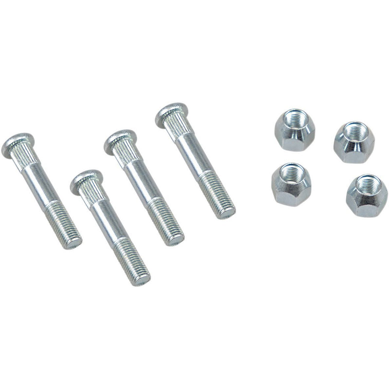 WHEEL STUD/NUT KIT MSE