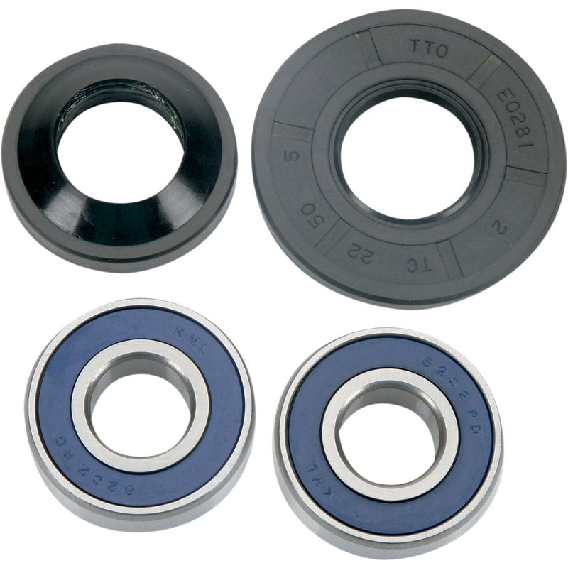 WHEEL BRG KIT FRT
