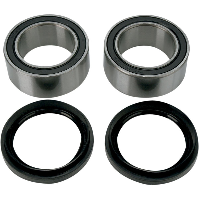 BEARING KIT WHEEL RR YAM