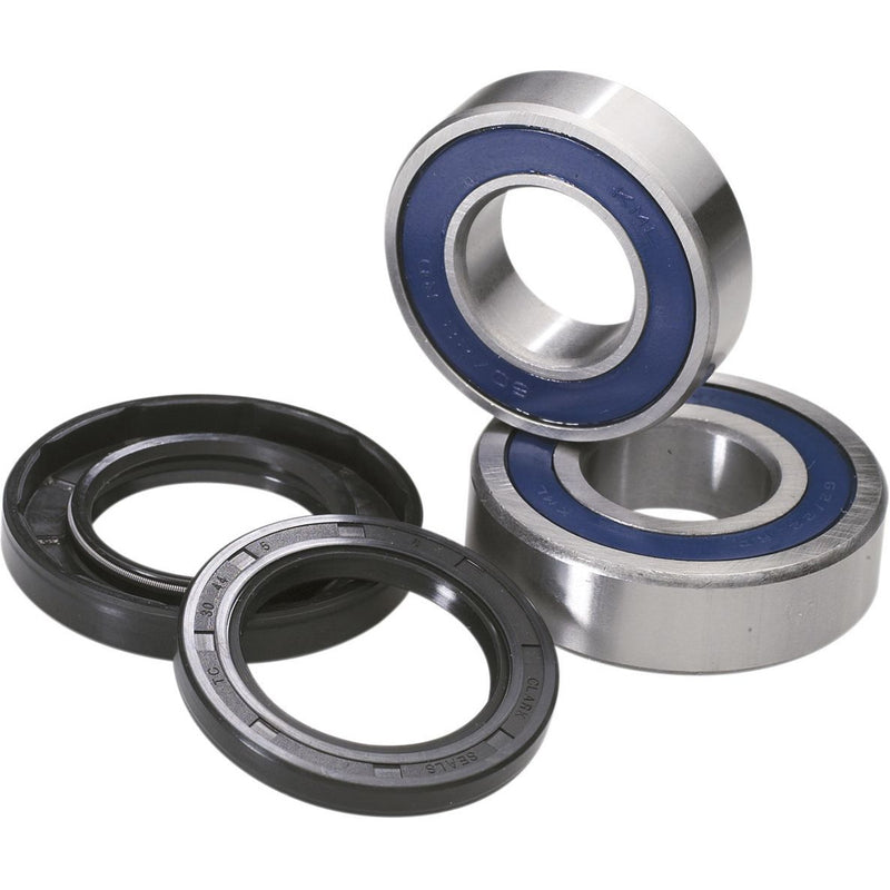 BEARING KIT WHL FR/RR POL