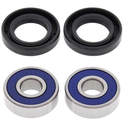 BEARING KIT WHEEL RR CANAM