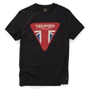 Triumph Mens Devon T Shirt